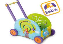 Новое поступление игрушек Boikido!