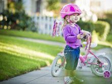 Настало время порадовать малышей отличными новинками в виде велосипедов и самокатов от ТМ Profi Trike, Azimut, Feber!