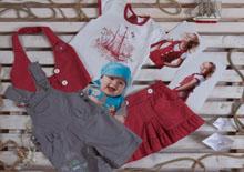 Ткани для детской одежды!
