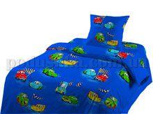 Встречайте: детское постельное белье ТМ Шуйские ситцы