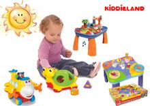 Новое поступление детских игрушек!