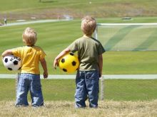 Проводим свое время весело и активно с новинками от ТМ Winner и Mikasa - спортивные мячи!