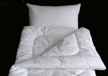 Одеяла и подушки Файбертек!