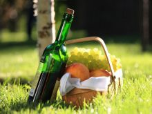 Готовимся к открытию сезона пикников вместе с новинками от ТМ Gipfel!