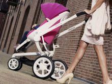 Новинки от ТМ Quinny: коляски и аксессуары