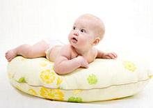 Подушка для кормления – в помощь маме!