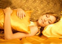 Моя лучшая подружка – любимая подушка!