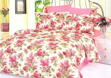 Пополнение ассортимента постельного белья