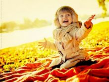 Осенняя коллекция верхней одежды для детей от ТМ Одягайко!