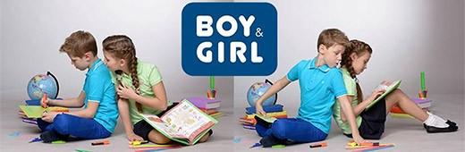 Носочки, колготы и кальсоны от Тм Boy&Girl – удобство и комфорт для детских ножек