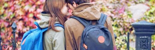 Подчеркни свой стиль вместе с рюкзаками от Тм Gin!