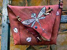 Весеннее обновление коллекции любимых сумок из натуральной кожи от Artis Bags!