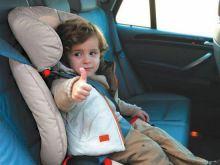 Европейский стандарт и безопасность от ТМ Maxi-Cosi: детские автокресла