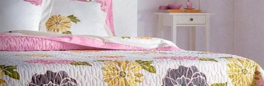 Новые краски Вашей спальни от ТМ Naf Naf!