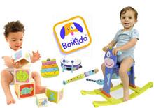 Детские игрушки Boikido!