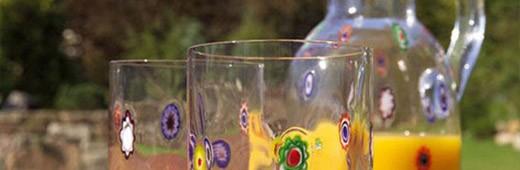 Оригинальные бокалы и стаканы от известной ТМ Leonardo!