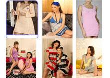 Новый раздел – «Домашняя одежда»!