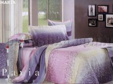 На комплекты постельного белья TM PAVIA HOME действует скидка 20%.