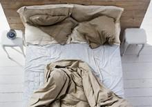 Выбор комплекта постельного белья и наш характер