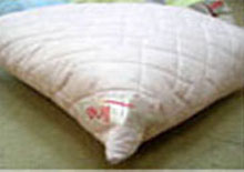 Новинка! Стеганая подушка Home line