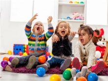 Новинки для наших маленьких клиентов от популярных производителей детских товаров: Double Bubble, Renart, Djeco, Lottie, Realtoy!