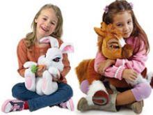 Интерактивные игрушки TINY LOVE!