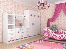 Встречайте супер-новинки в нашем магазине: детская мебель ТМ Эдисан