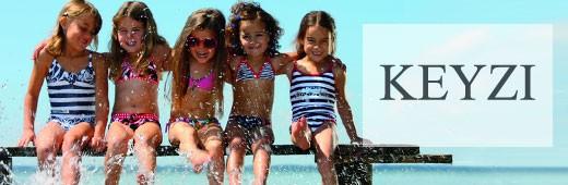 Новинка! Пляжные принадлежности от ТМ Keyzi для мальчиков и девочек!