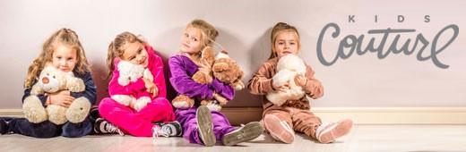 Яркая весна ваших детей с одеждой от ТМ Kids Couture