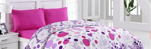 Новые модели постельного белья от ТМ Anatolia!