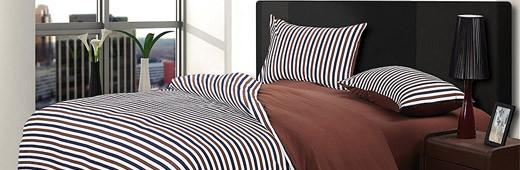 Приятные новинки от ТМ La Scala – новые модели комплектов постельного белья и банных полотенечек!