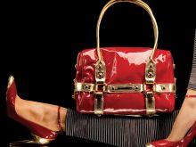Новая коллекция модных дамских сумочек!
