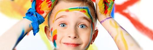 Увлекательное развитие деток благодаря творческим наборам от Тм Ranok Creative!