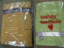Новые простыни Hanibaba!