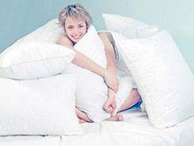 Новинки! Продукция Дримко: одеяла и подушки, о которых можно только мечтать!