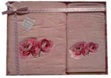 Новые наборы в коллекции полотенец Pavia!