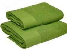 Новые полотенца Pavia MICROCOTTON!