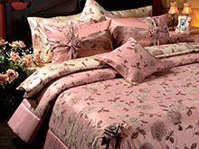 Новая коллекция покрывал от ТМ Marca Marco - отличный повод обновить Вашу спальню!