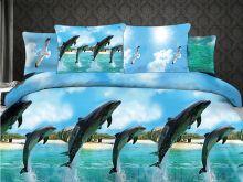 Встречайте новинки: стильное постельное белье от ТМ Вилюта!