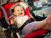 Встречайте новинки от польских производителей Camarelo и Casato: супер коляски для малышей!