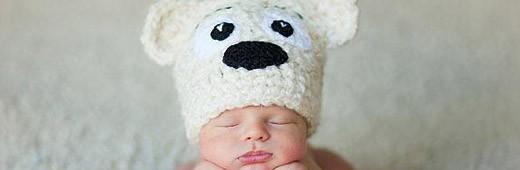 Модные головные уборы для самых маленьких от украинского производителя Тм Габби!