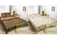 Пополнение коллекции постельного белья ТМ «Соната»