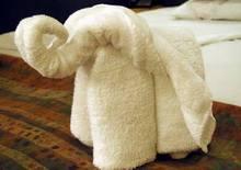 Полотенца, полотенца, полотенца…