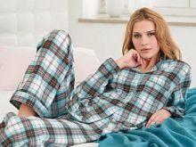 Теплая домашняя одежда от ТМ Night Angel и Cocoon. Отдыхайте - красиво!